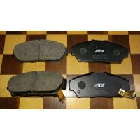 Колодки тормозные (FR), Orthia 96-2002