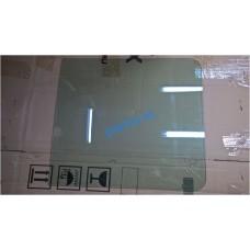Glass body secondary right, N3 MERCEDES BENZ MB140 VAN 1996-