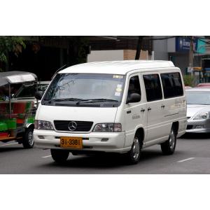 Mb 100 Van