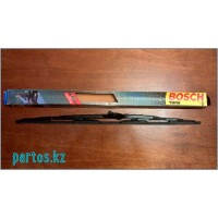 The wiper blade frame, W 210 95-2002