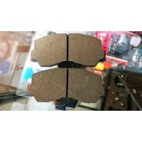 Brake pads (FR), Delica 86-94