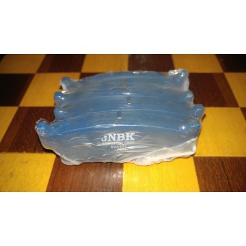 Тормозные колодки задние, Skyline R33,34 93-2002