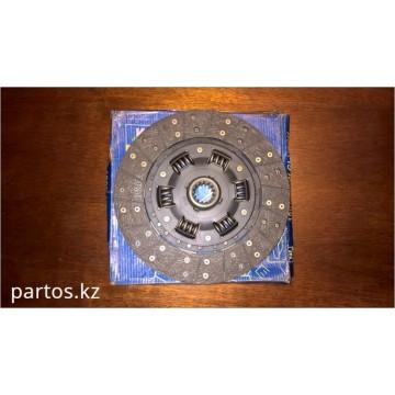 Диск сцепления , Pajero/Montero 88-2004