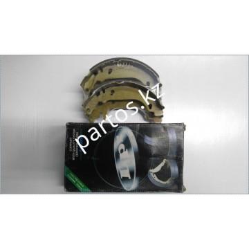 Brake drum, Renault 19,21