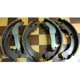 Колодки тормозные (RR), Impreza 92-2000