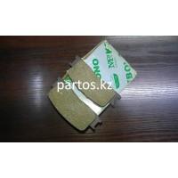 Колодки тормозные задние, Camry 30 (EU)