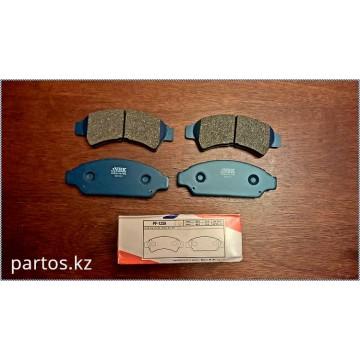 Brake pads front for Camry Vista 90-94 (Japan)