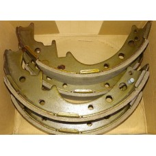 Brake drum pads, Dyna 85-2001