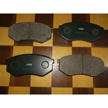 Колодки тормозные (FR), Mark 2  88-95