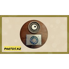 Tensioner pulley timing belt, Golf 3 91-98