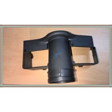 The air inlet flange, Golf 2005-2014