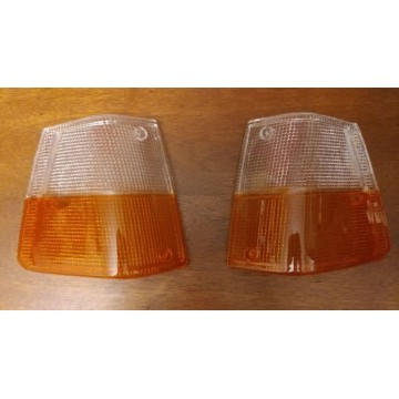 Turn signal lamp RH+LH, Volvo 240
