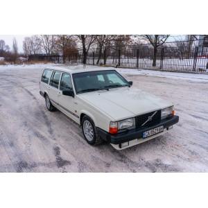 Volvo 740/940
