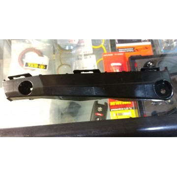 Mount the front bumper (RH), Camry 50 USA