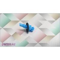 Клипса боковой пластиковой защиты (blue), Prado 120 2002-2009