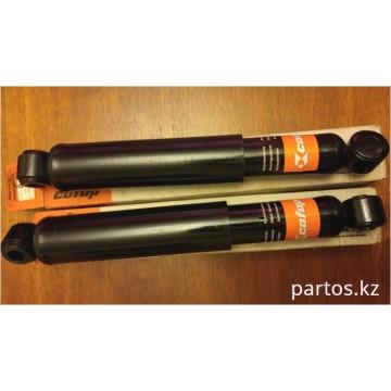 Амортизаторы задние (2шт), Vaz 2101-07, Niva